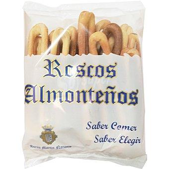 HORNO MARTIN Roscos de pan artesanos bolsa 130 g Bolsa 130 g