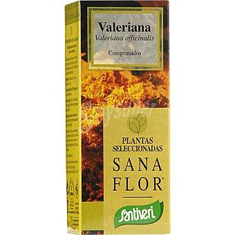 SANTIVERI SANAFLOR Plantas valeriana Frasco 60 comprimidos