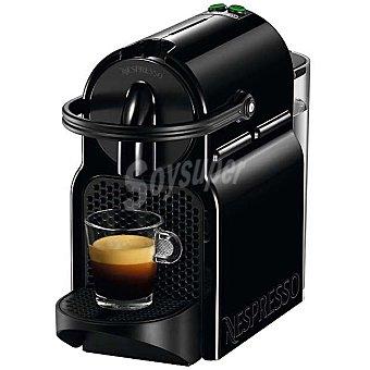 Delonghi Inissia EN80B maquina de cafe con control automatico para capsulas Nespresso en color negro