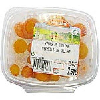 Matisa Yemas de gallina peso aproximado Estuche 250 g