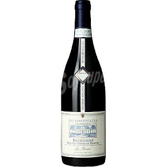 Bouchard Vino tinto Bouchard Aîné & Fils Hautes-Côtes de Beaune Borgoña aine & fils Botella 75 cl