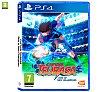 Captain Tsubasa: Rise of new champions para Playstation 4. Género: deportes, fútbol, animel. pegi: +7.  Bandai namco