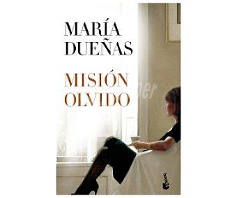 María Dueñas Misión Olvido