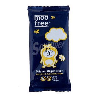 Moo Free Tableta de chocolate sin lactosa 100 g