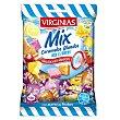 Caramelos Mix 5 Frutas gluten sin lactosa 85 g VIRGINIAS Sin