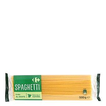 Carrefour Espaguetis 500 G 500 g