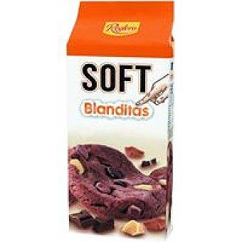 Reglero Galletas Cookies Soft Caja 210 g