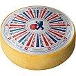 Queso Appenzeller suizo de pasta semidura elaborado con leche cruda de vaca 100 gramos Switzerland