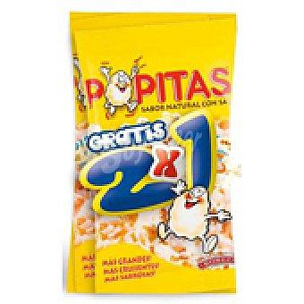 Borges Popitas BORGES SALADAS 2X1 200 GRS