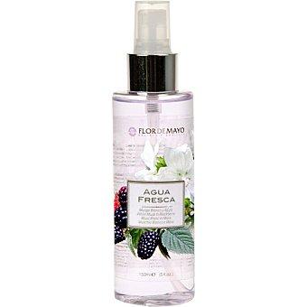 FLOR DE MAYO Musk & Mora Agua fresca de colonia femenina frasco 150 ml Frasco 150 ml
