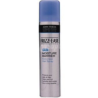 John Frieda Laca Frizz Ease Moisture Barrier antihumedad Spray 250 ml