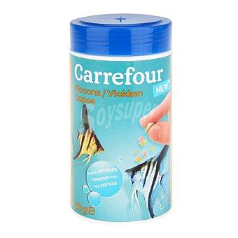 Carrefour Comida para peces  50 gr