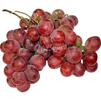 Uvas rojas al peso 100 gramos