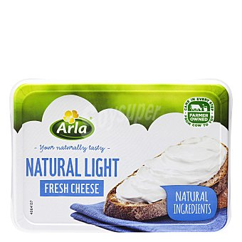 Arla Queso para untar natural light Envase 150 g