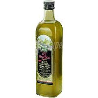 Los Remedios Aceite de oliva virgen extra Botella 75 cl