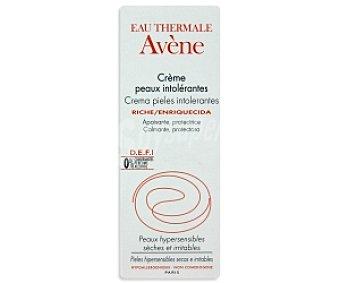 Avène Crema piel hipersens 50m