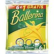 Bayeta amarilla Pack 6+1 uds Ballerina
