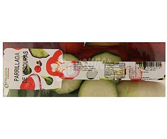 Frujuca Preparado de parrillada de verduras 500 g