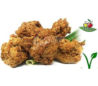 VEGESAN Pollo vegetal vfc vegano Envase 300 g
