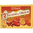 polvorones de chocolate Calidad Suprema estuche 265 g La Estepeña