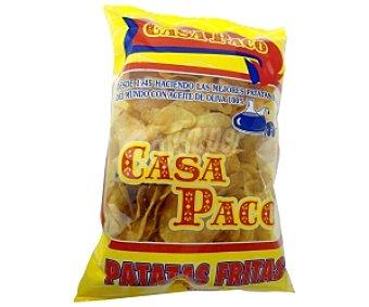 Casa Paco Patatas fritas 240 Gramos