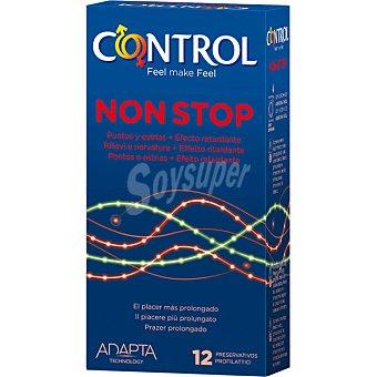 Control Control Non Stop Caja 12 unidades