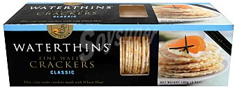 Waterthins Wafer Crackers Clásico Waterthins 100 gr