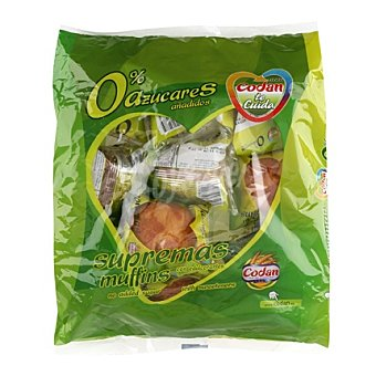 Codan Supremas 0 % azucares 300 grs 300 grs