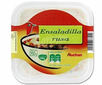 Auchan Ensalada Rusa 250 Gramos