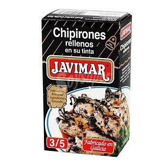 Javimar Chipirones rellenos en su tinta 72 g
