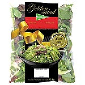 El Corte Inglés Golden Salad con oro Bolsa 110 g