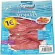 Mojama en lonchas Sobre 40 g Angomar