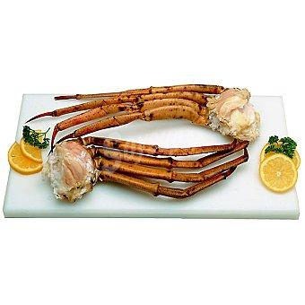 Pechos de cangrejo medianos/patas rusas