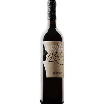 PAGOS DE REVERÓN Vino tinto barrica ecológico de Canarias botella 75 cl