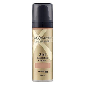 Max Factor Base de maquillaje ageless elixir 50 1 ud