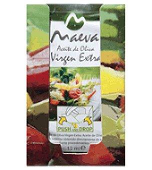 Maeva Aceite de Oliva Virgen Extra monodosis 10 ud