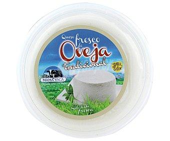 Mama Vaca Queso fresco de oveja 350 gramos