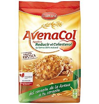 AVENACOL G.cuetara rustica 300 GRS