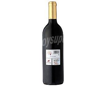 LLANO DE LA CUEVA Vino tinto reserva Botella de 75 Centilitros