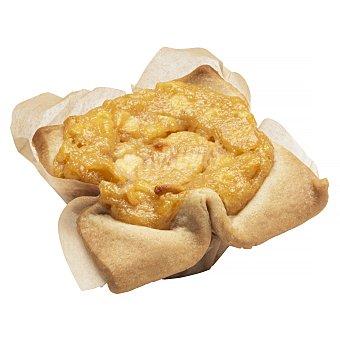 Specialite Tartaleta masa de galleta rellena manzana 1 u - 120 g