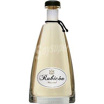 Rubicon Vino blanco moscatel de Alejandría DO Lanzarote botella 50 cl Botella 50 cl