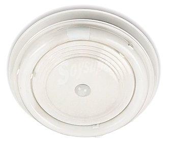 ACB Plafón redondo de color blanco, para fluorescentes redondos con caquillo T8 y potencia máxima de 32 watios y 22 watios 1 Unidad