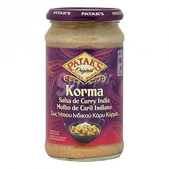 Patak's Salsa korma Frasco 350 g