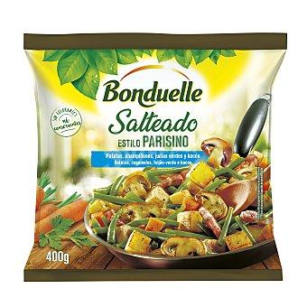 Bonduelle Salteado parisino bolsa 400 gr Bolsa 400 gr