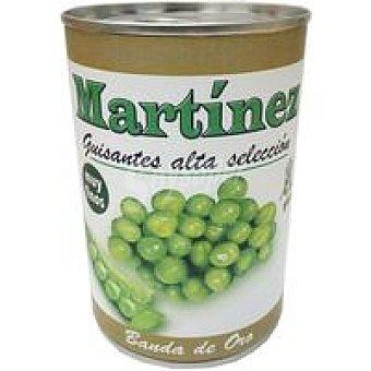 Martinez Guisante muy fino lata 250 g
