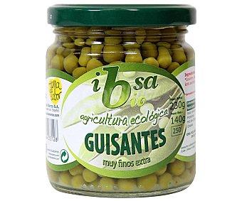 Huerta Berciana Guisante natural ecológico 140 g