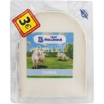 ROYAL HOLLANDIA Queso Gouda de cabra 225 g