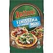 Masa para minipizzas con aceite de oliva envase 265 g 8 unidades Buitoni