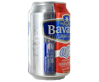 Bavaria Cerveza holandesa 33 cl