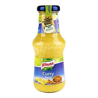 Knorr Salsa curry Frasco 250 g